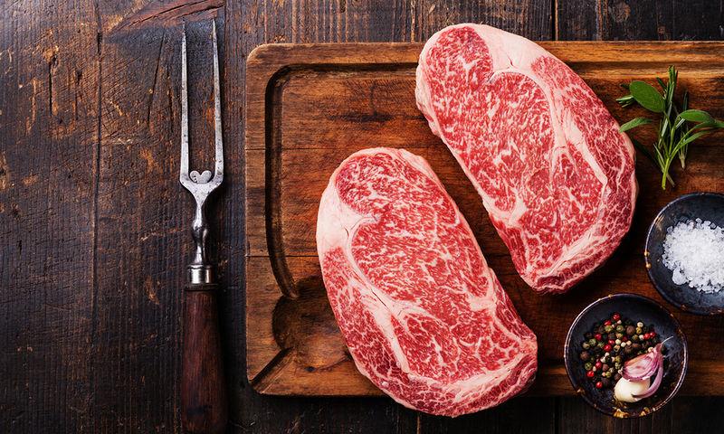 Τα οφέλη της κατανάλωσης κόκκινου κρέατος για τον οργανισμό