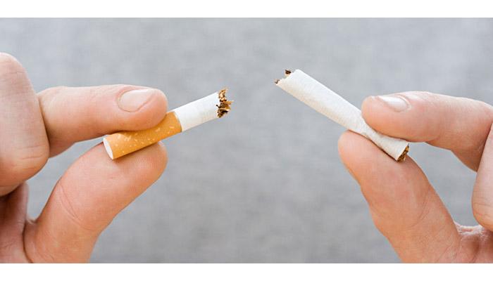 Ειδικοί παρουσιάζουν τρόπους για να κόψεις το κάπνισμα