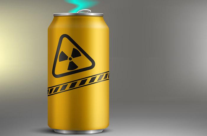 Η επικινδυνότητα των ενεργειακών ποτών