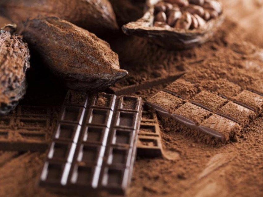 Έρευνα : Η σοκολάτα μας σώζει από τον διαβήτη