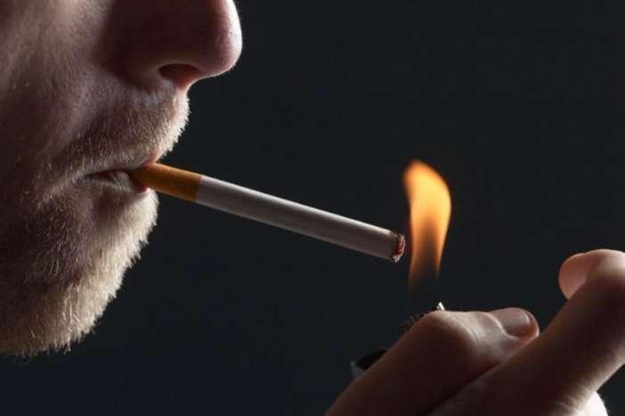 Σε πόσο καιρό καθαρίζουν οι πνεύμονες από τη διακοπή του καπνίσματος