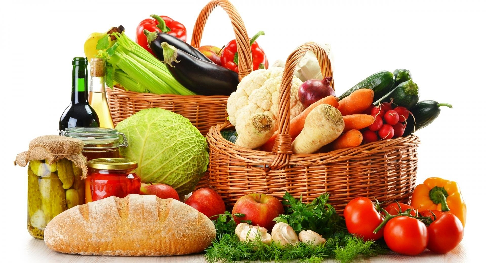 Τα τρόφιμα που μας βοηθάνε να έχουμε αρκετή ενέργεια μέσα στη μέρα