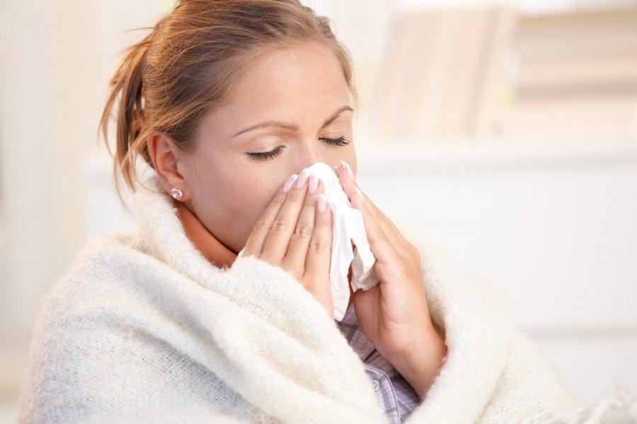 8 tips για να αποφύγετε το κρυολόγιμα αυτό τον χειμώνα
