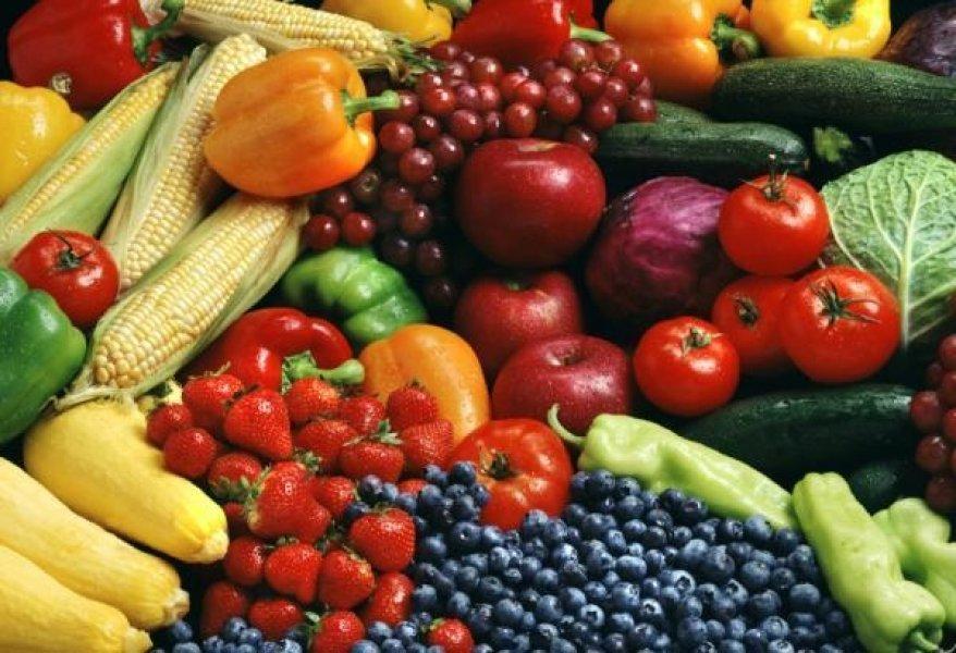 Η σωστή διατροφή σας βοηθάει να αποφύγετε το κρυολόγημα