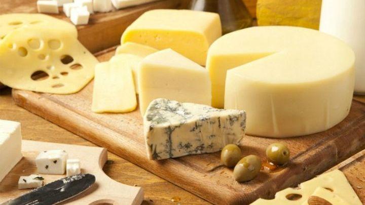 Τα οφέλη της κατανάλωσης τυριού για τον οργανισμό