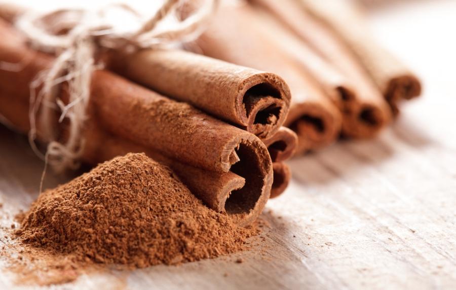 Κανέλα : Το μπαχαρικό που ρυθμίζει το ζάχαρο και βοηθά στην καταπολέμηση του διαβήτη