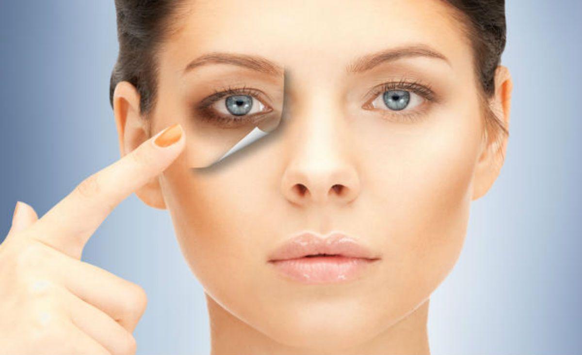 Το βότανο που μας βοηθάει να έχουμε ξεκούραστα μάτια χωρίς μαύρους κύκλους