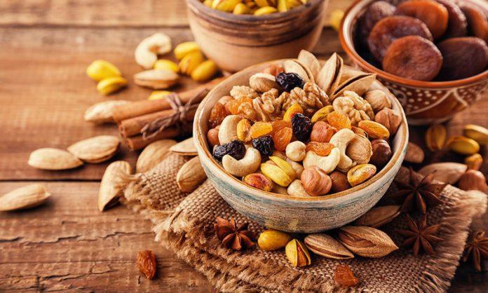 To σνακ που πρέπει να συμπεριλάβετε στην διατροφή σας αν θέλετε να χάσετε κιλά