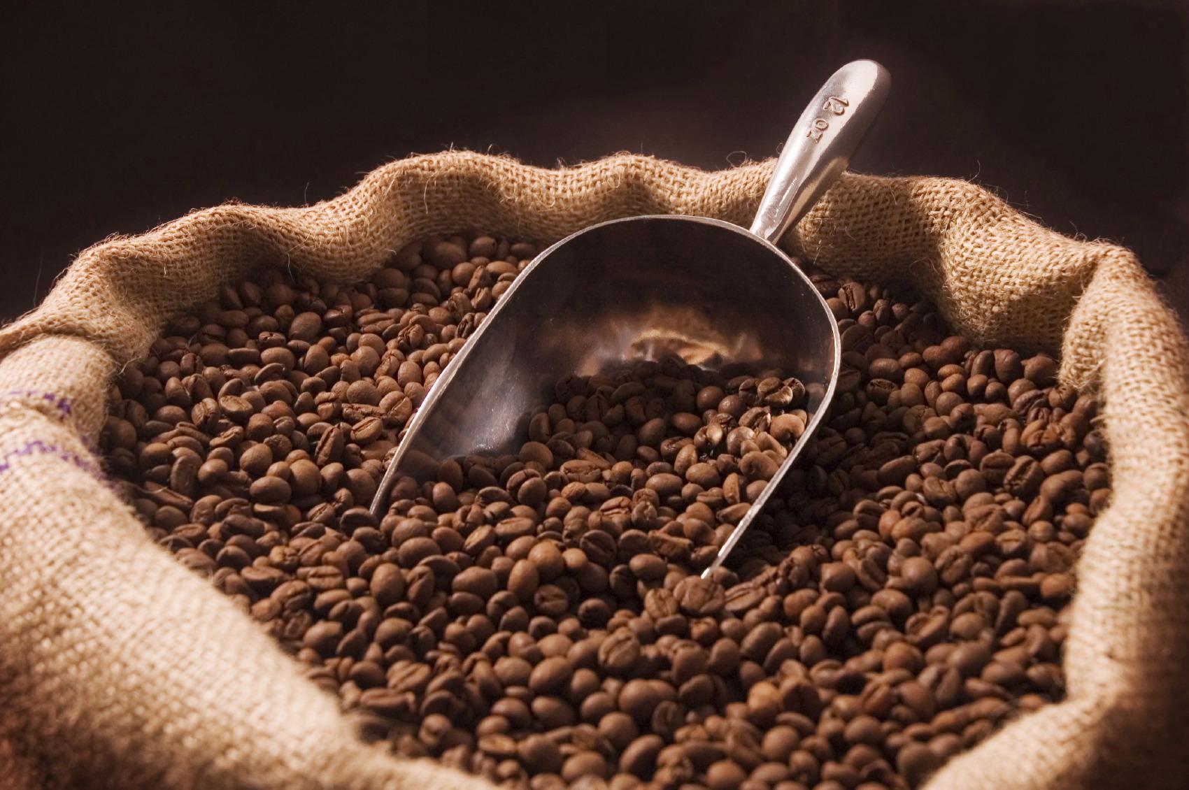 Καφές Vs Ντεκαφεϊνέ