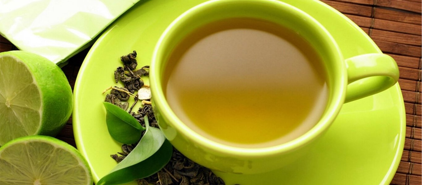 Πράσινο Τσάι : Χαρακτηρίζεται ως το πιο υγιεινό ρόφημα της θεραπευτικής του δράσης