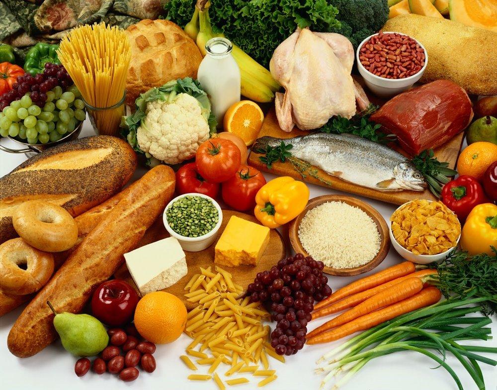 Οι τροφές που μας δίνουν ενέργεια χωρίς πολλές θερμίδες