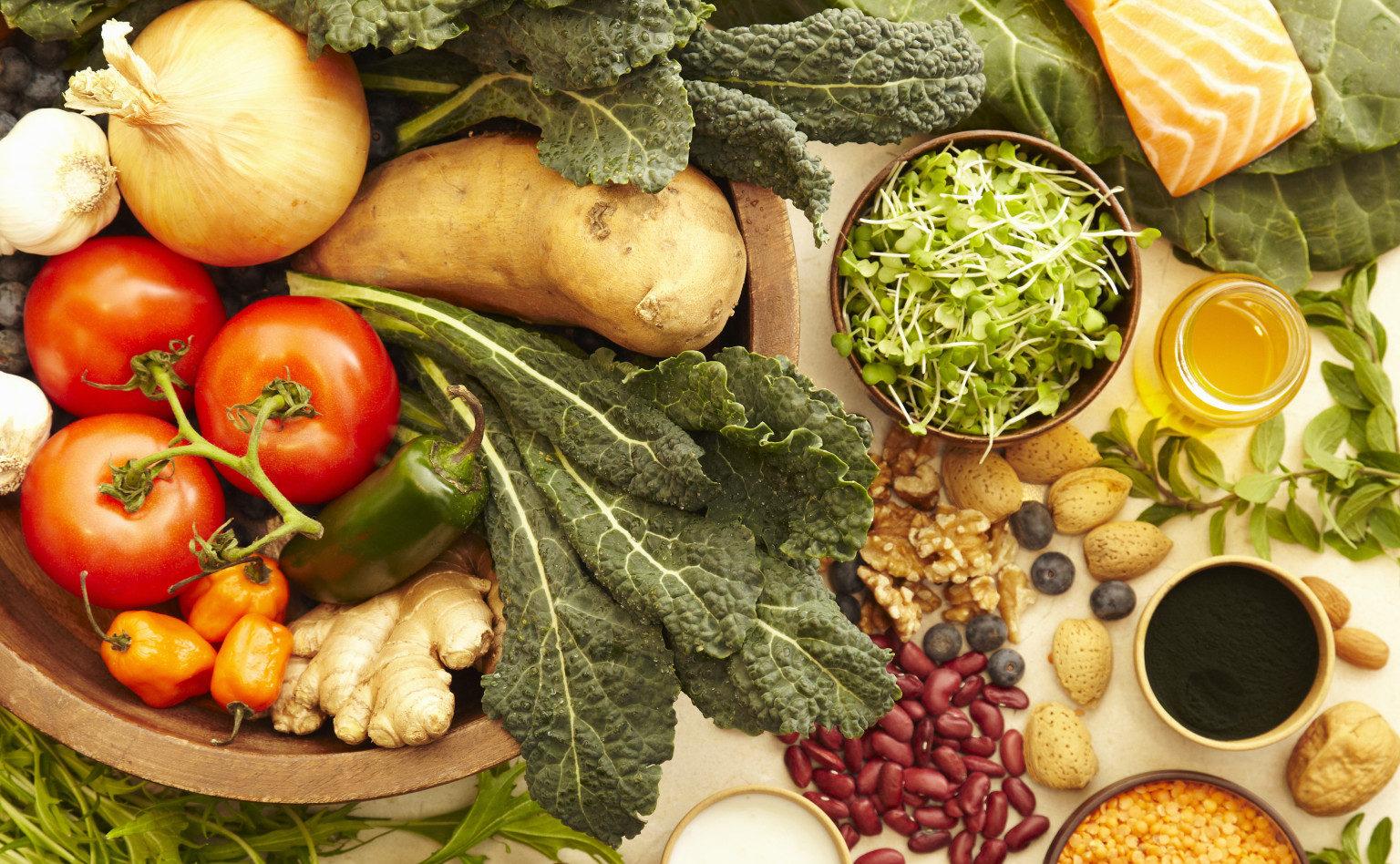 Σαρακοστή : Πως μπορούμε να συνδυάσουμε τη δίαιτα και τη νηστεία