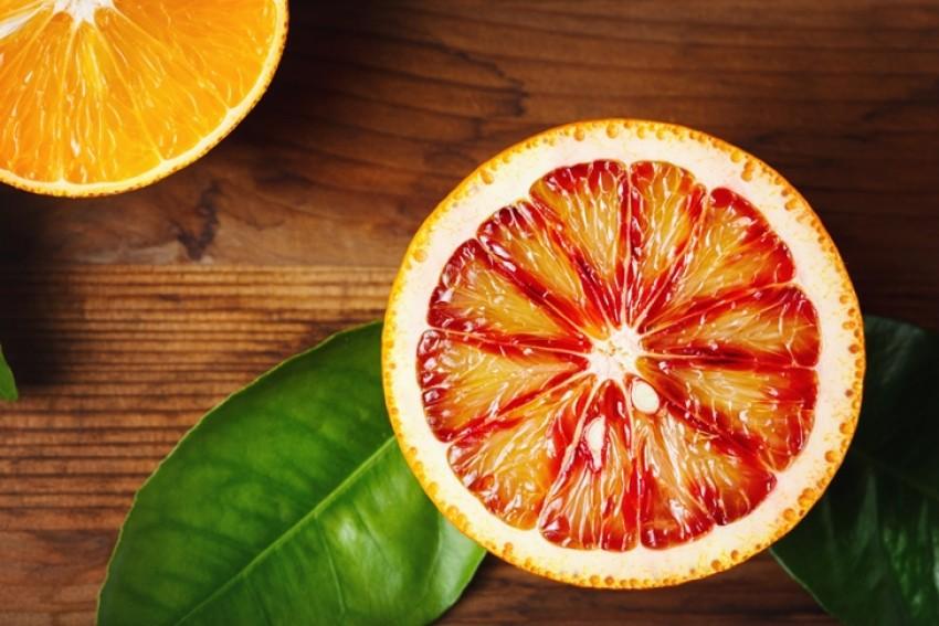 Οι διαφορές του σανγκουίνι από το πορτοκάλι