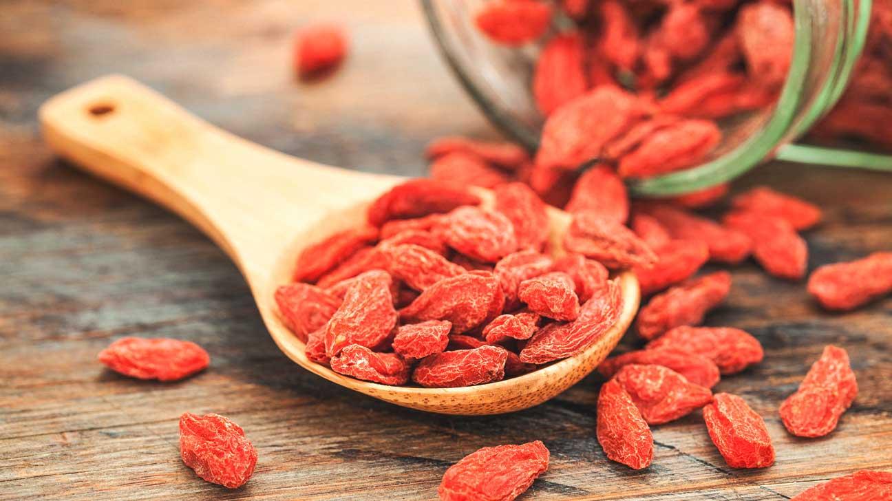 Τα πλεονεκτήματα και οι παρενέργειες των καρπών goji berries