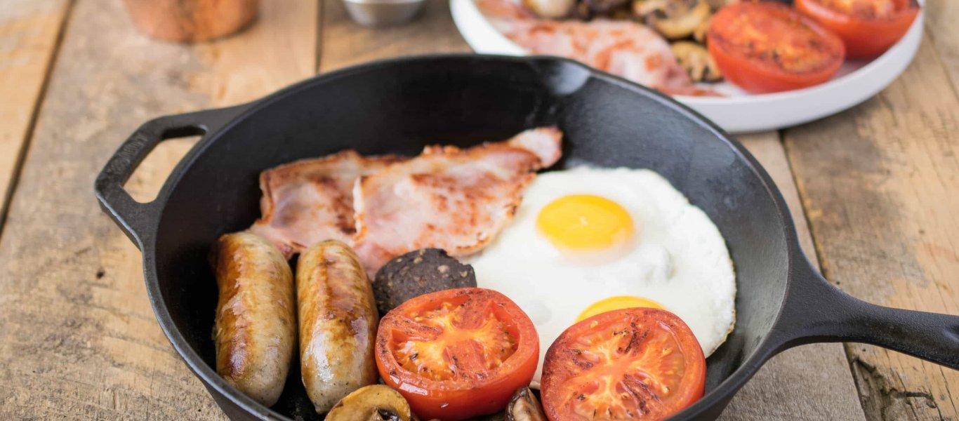 Οι τροφές που πρέπει να αποφεύγουμε για να έχουμε ένα θρεπτικό και υγιεινό πρωινό