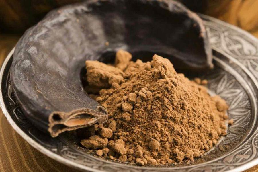Χαρούπι : Τα πλεονεκτήματα της αρχαιοελληνικής τροφής