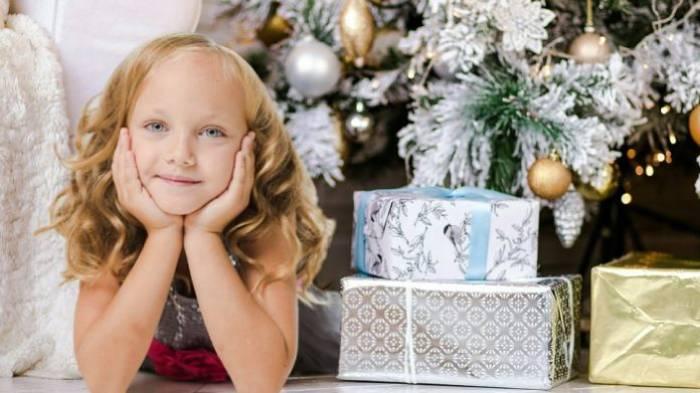 Ποιά δώρα πρέπει να αποφύγουν οι γονείς ώστε να μη βλάψουν την υγεία των παιδιών τους.