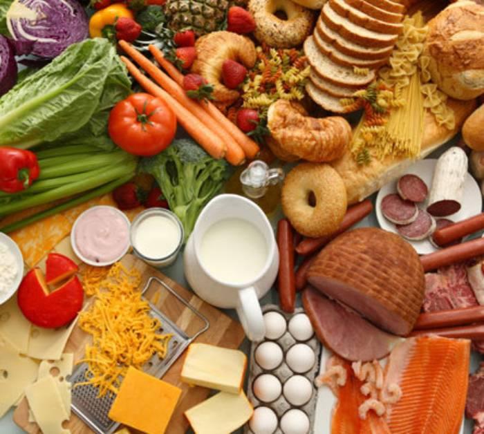 5 τροφές που μας προκαλούν σοβαρά προβλήματα υγείας