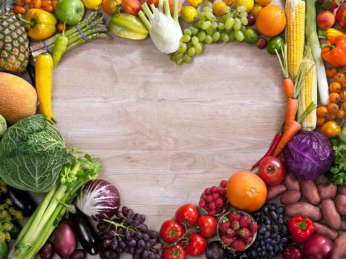 Με αυτές τις τροφές θα καταπολεμίσετε τα προβλήματα υγείας.