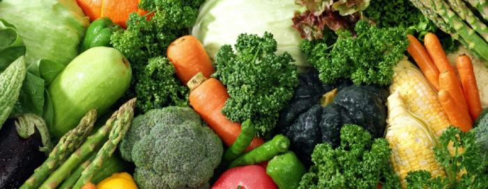 Δείτε ποιές τροφές περιέχουν μεγάλες ποσότητες πρωτεΐνης φυτικής προέλευσης.