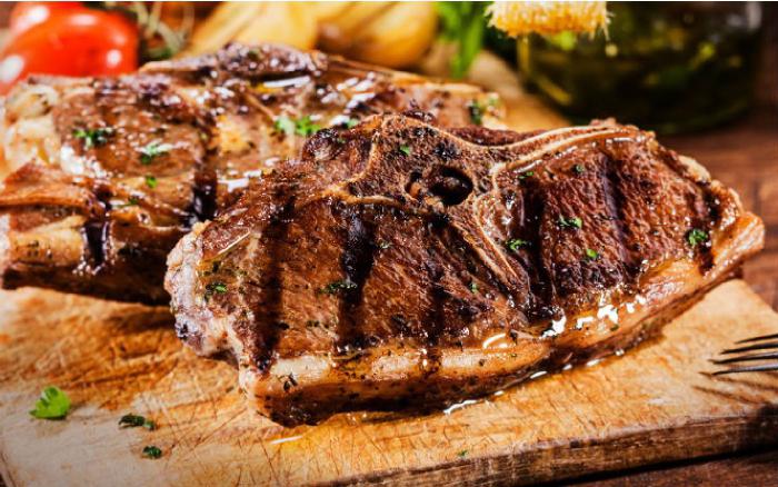 Πως να κάνετε το ψήσιμο του κρέατος πιο υγιεινό.