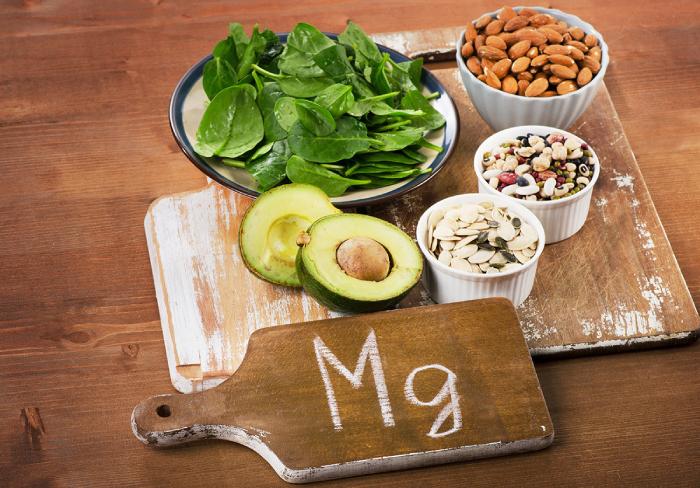 Μαγνήσιο: Όλα όσα πρέπει να γνωρίζετε για αυτό και τις τροφές το προσφέρουν.