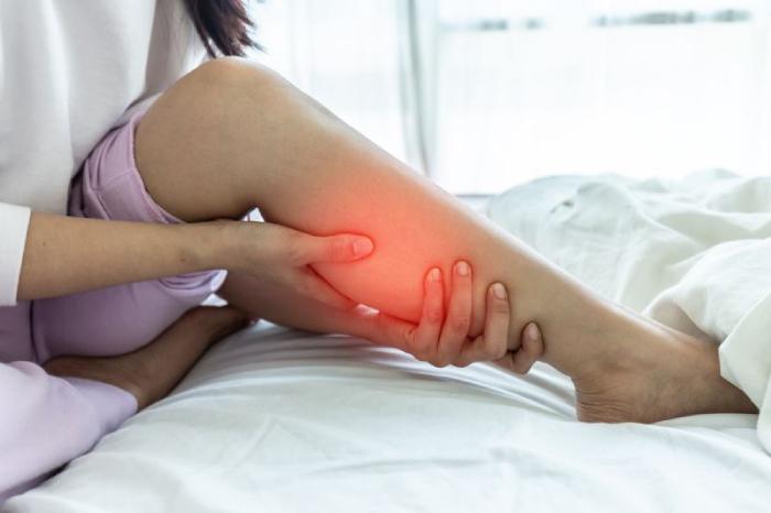 Αυτά είναι τα συμπτώματα που δείχνουν ότι μπορεί να πάσχετε από Περιφερική Αρτηριακή Νόσο!