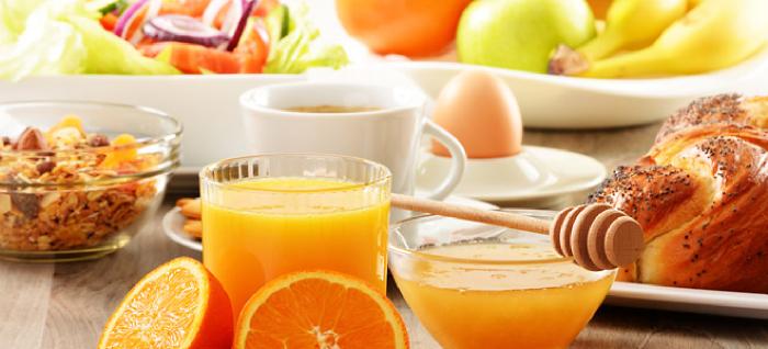 Αυτά είναι τα πρωινά γεύματα που θα σε βοηθήσουν να αδυνατίσεις.